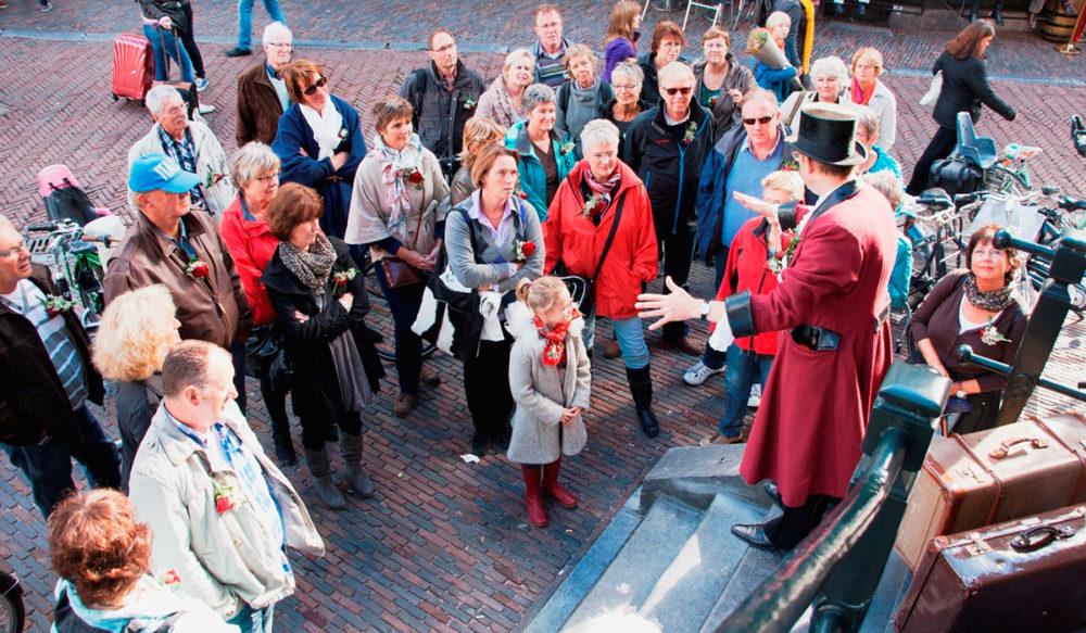 Storytrail Haarlem